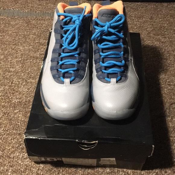 the latest 204ee 090fd Jordan Shoes | Air X Bobcats Aj 10 | Poshmark